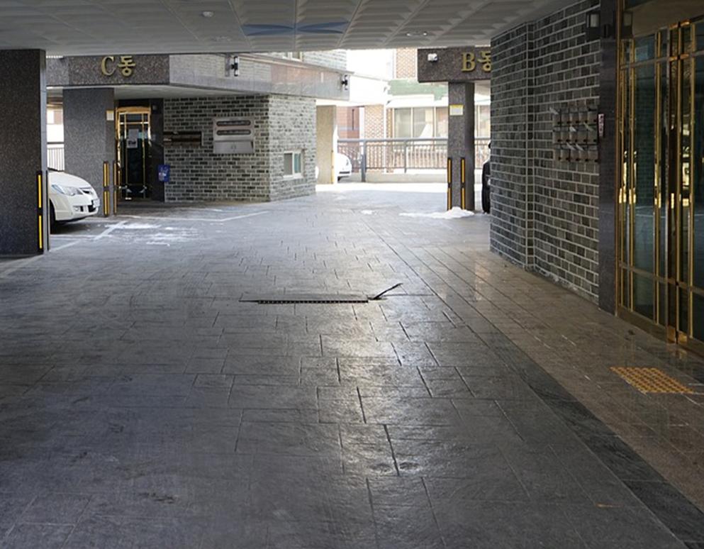 車場 diy 駐 コンクリート