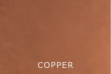 TEXTURES 【メタリックス】シリーズ -REAL COPPER-