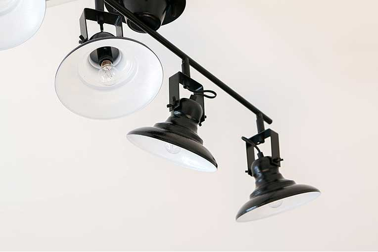 シーリングライト AVENUE VINTAGE 4 CEILING LAMP